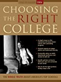 Choosing the Right College 2006, , 1932236600
