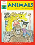 Animals, Mary Kraynak Bozansky and Bailey Kennedy, 1565657462