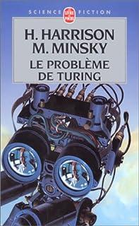 Le problème de Turing, Harrison, Harry