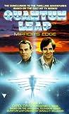 Quantum Leap 18: Mirror's Edge