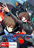 Muv Luv - Total Eclipse | Anime | NON-USA Format | PAL Region 4 Import - Australia
