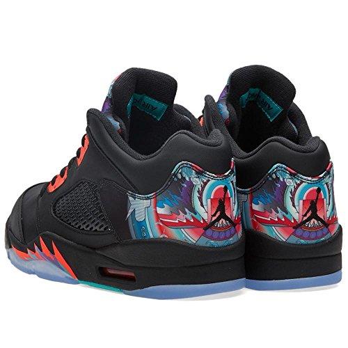 Luft Jordan Retro 5 Kina Begränsad !! 840475 060