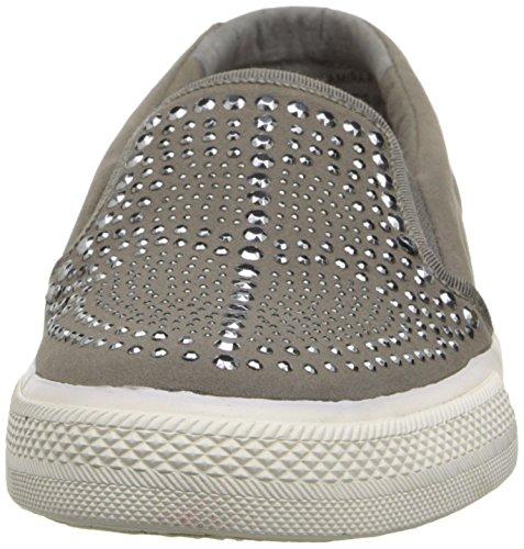 Betsey Johnson Womens Amira-R Fashion Sneaker Grey Multi 2b6VKuduS