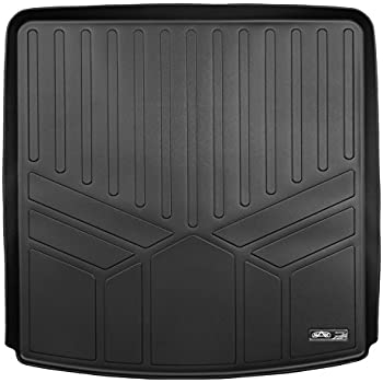 Amazon Com Weathertech Custom Fit Cargo Liners For Gmc