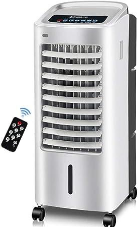 Ventilador de Aire Acondicionado JJ Control Remoto y Frío - 8 ...