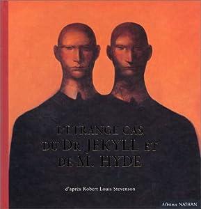"""Afficher """"Etrange cas du dr. jekyll et de m. hyde (L')"""""""