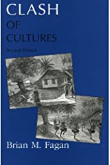 Clash of Cultures Kindle Edition
