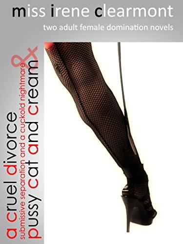 Amusing novels female domination not