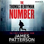 The Thomas Berryman Number | James Patterson