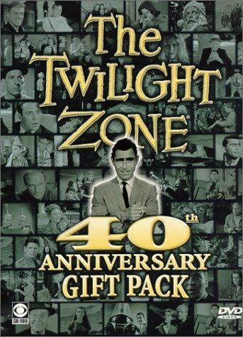 The Twilight Zone - 40th Anniversary Gift Set