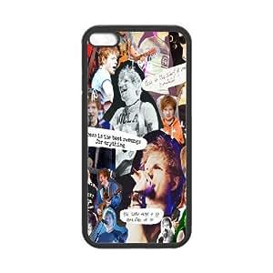 "popular singer Ed Sheeran phone Case Cove For Apple Iphone6/Plus5.5"" screen Cases XXM9191176"