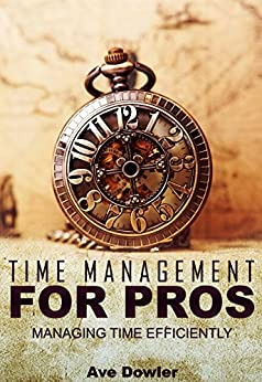 managing of time efficiently Page 2 the term time management is a misnomer you cannot manage time you manage the events in your life in relation to time you may often wish for more time.