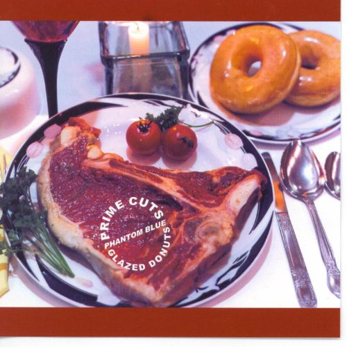 Prime Cuts & Glazed Donuts