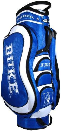 Duke Blue Devils Gym Bag (NCAA Duke Blue Devils Medalist Cart Golf)
