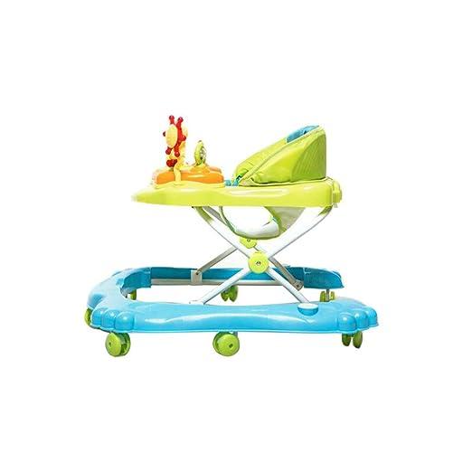 Amazon.com: R-Walk - Andador para bebé con ruedas, fácil de ...
