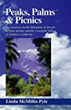 Peaks, Palms and Picnics, Linda M. Pyle, 0738803634