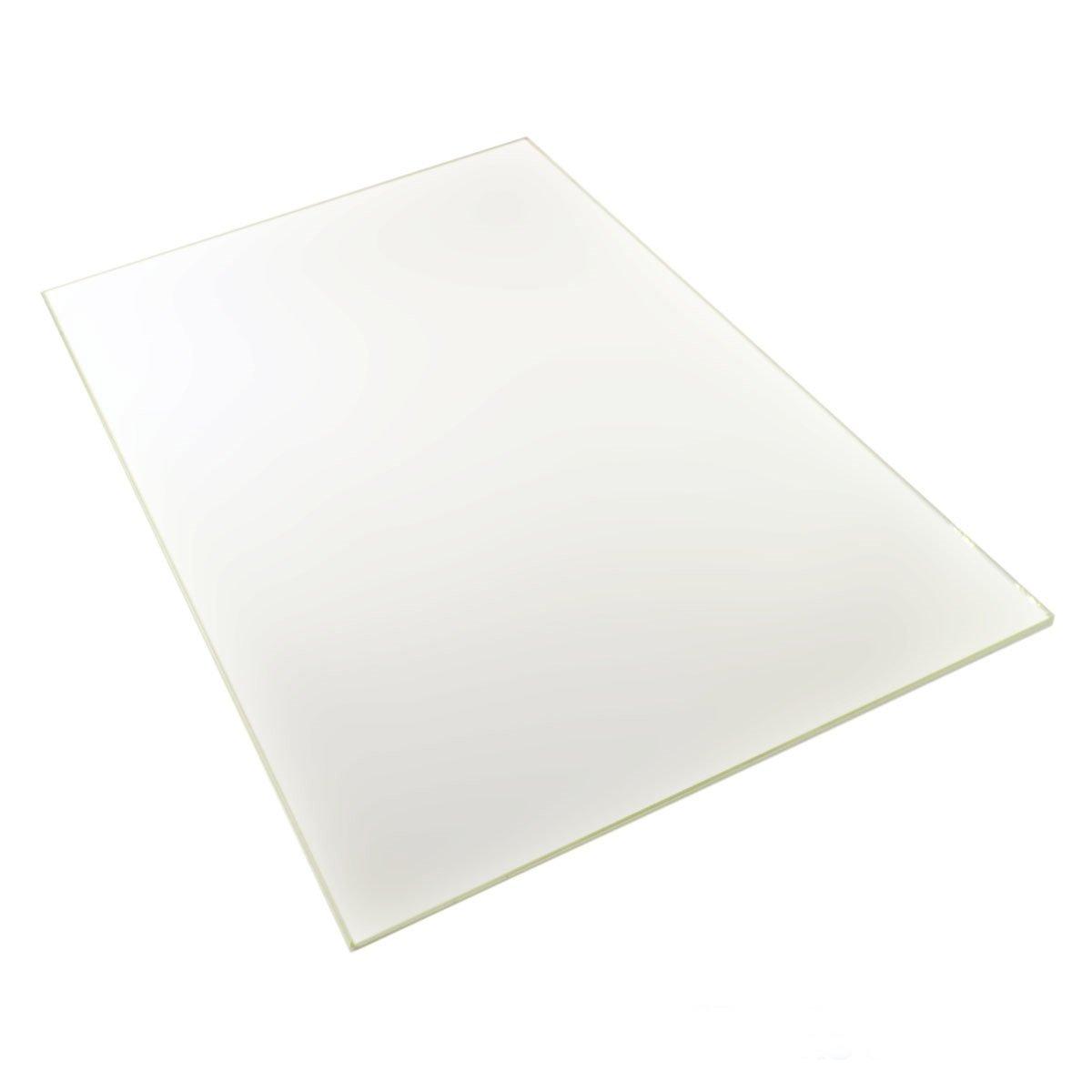 Gulfcoast Robotics] Borosilicate Glass Print Surface 300 x 200 mm ...