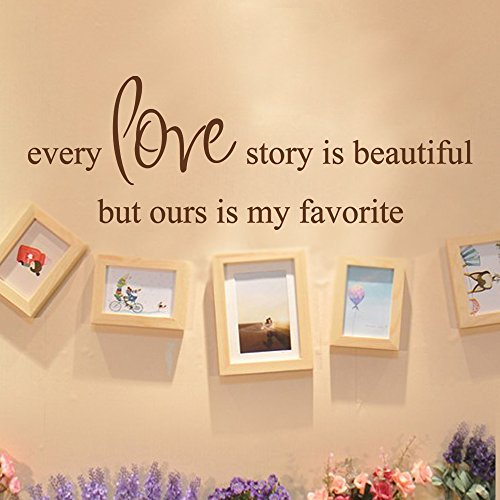 Every Love Story Beautiful Favorite product image