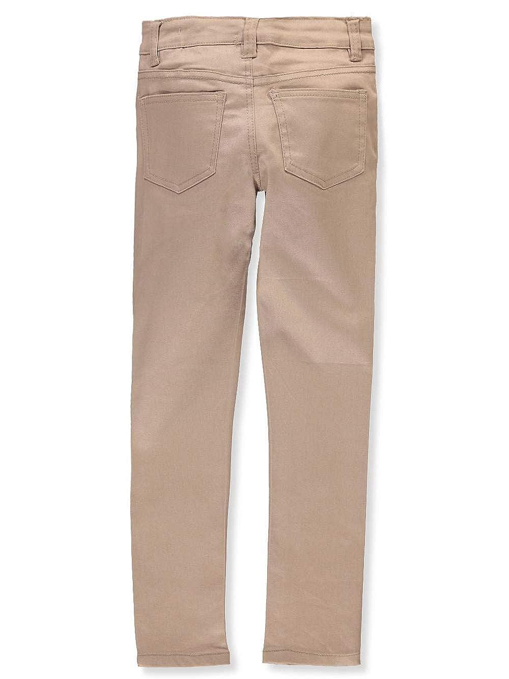Real Love Girls' Twill Pants