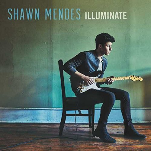 Vinilo : Shawn Mendes - Illuminate (LP Vinyl)