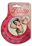 Halto the pressure fix for halter neck swimwear