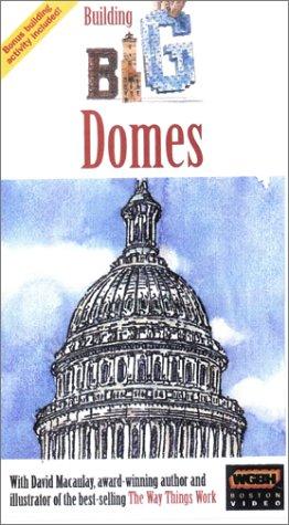Building Big Domes [VHS]
