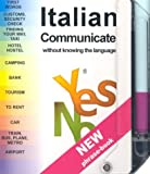 Yes No Italian, Salutation Editions Staff, 2846150524