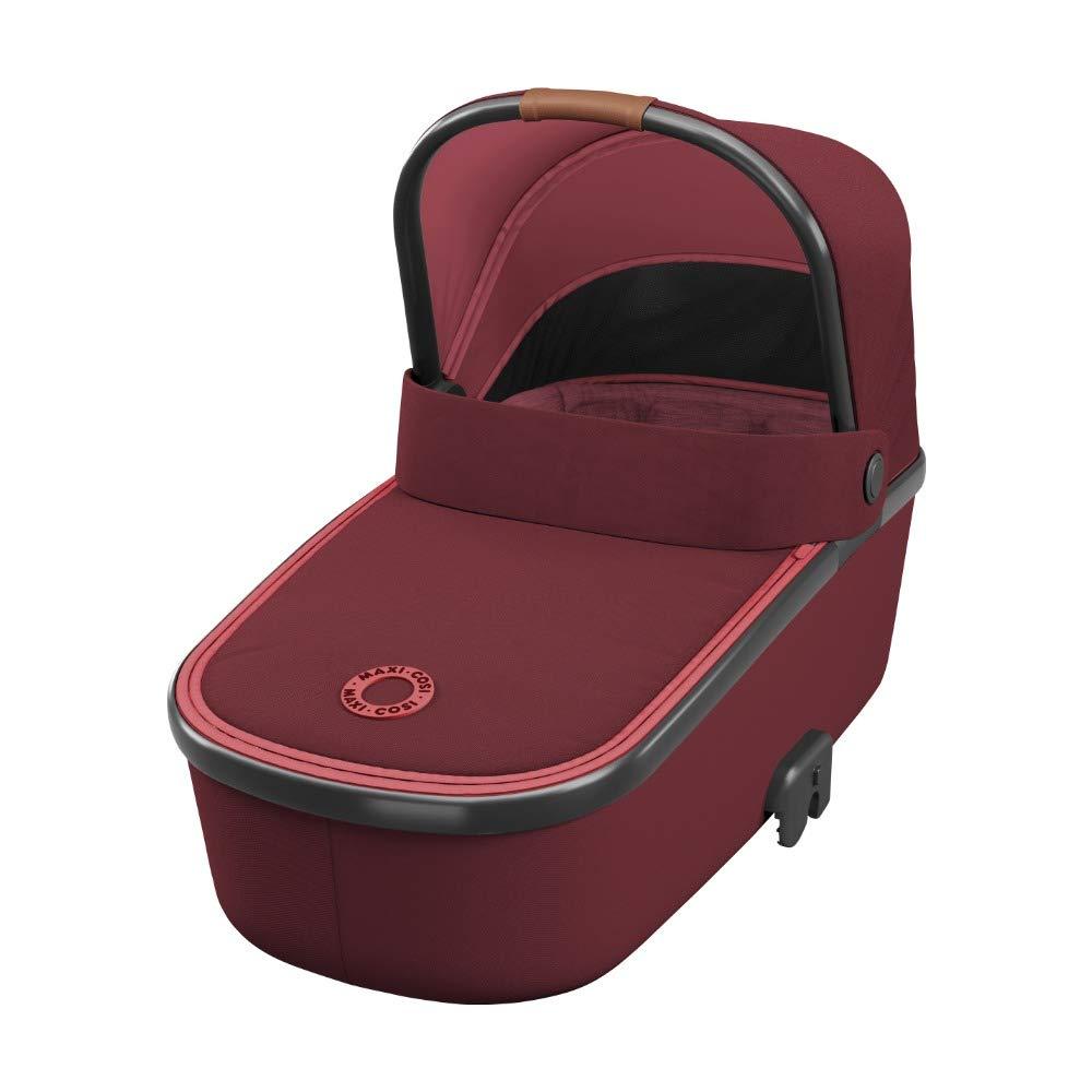 Die Babywanne Maxi Cosi Oria passt am besten zum Maxi Cosi Mura Kinderwagen