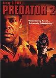 Predator 2 poster thumbnail