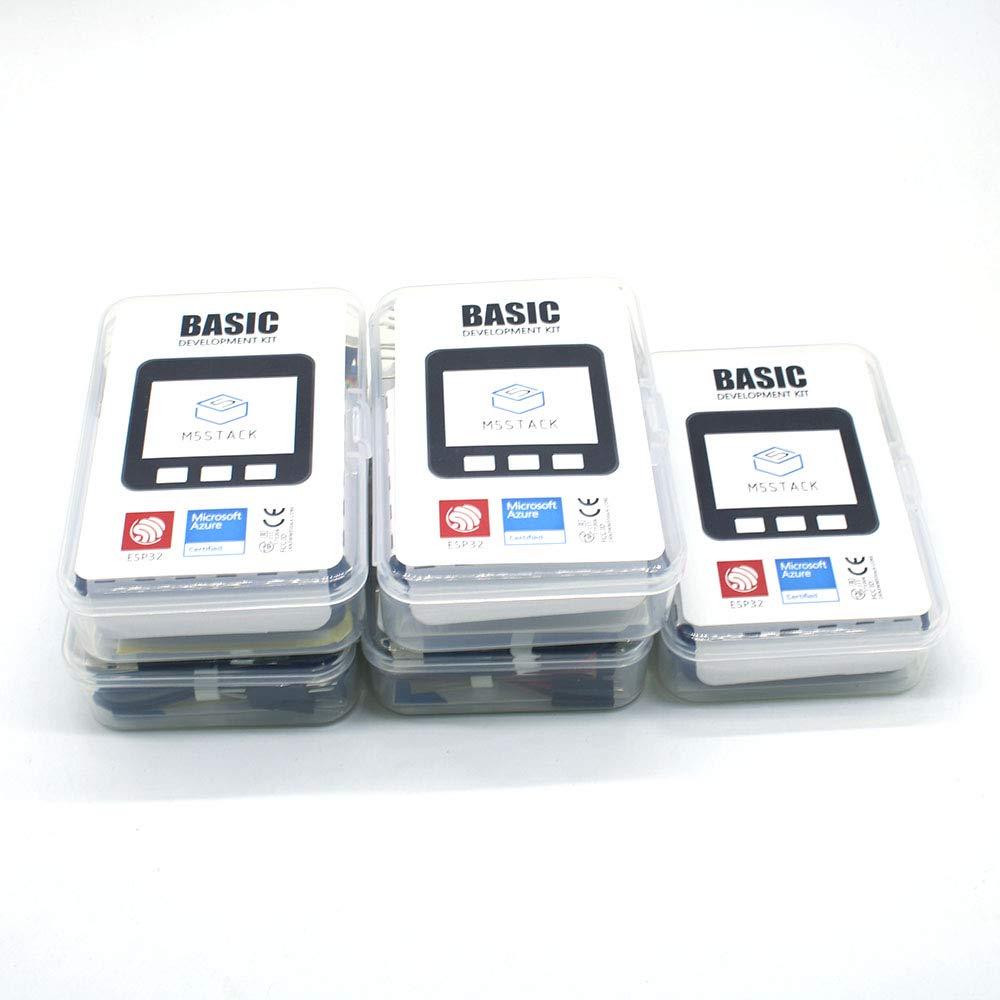 M5Stack ESP32 Kit de desarrollo básico básico Micro contr...