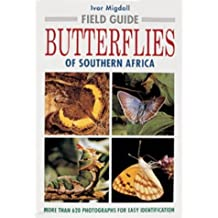 Ivor Migdoll's Field Guide to the Butterflies of Southern Africa