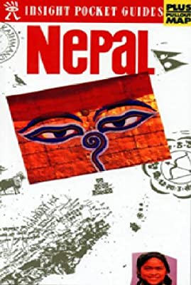 Insight Pocket Guide Nepal