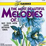 Most Beautiful Melodies