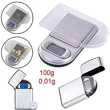 Rokoo 0.01g X 100/200g Mini Bilancia Digitale Tascabile gioielli diamante Peso Scale strumento