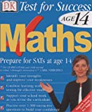 Test For Success: Maths Age 14
