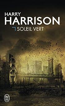 Soleil vert par Harrison