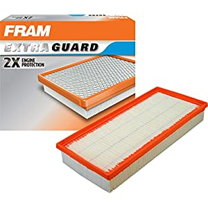 FRAM CA10236 Extra Guard Panel Air Filter