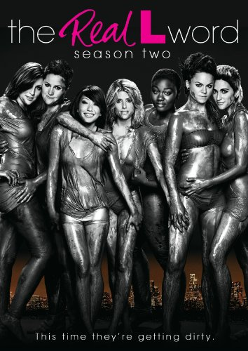 DVD : The Real L Word: Season Two (, Dubbed, Dolby, AC-3, Widescreen)
