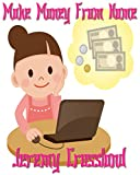 Making Money From Home - A Step By Step Guide To Amazon Mechanical Turk