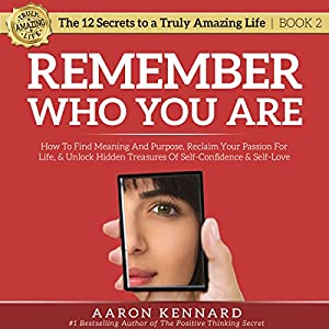 Remember Who You Are Audiobook