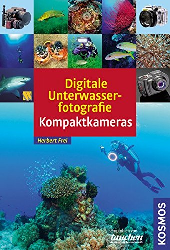 Digitale Unterwasserfotografie   Kompaktkamera
