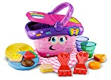 Toys : LeapFrog Shapes And Sharing Picnic Basket