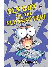 FLY GUY VS THE FLYSWATTER#10