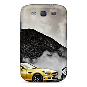 Premium Durablefashion Tpu Galaxy S3 Protective Cases Covers