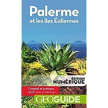 GEOguide Palerme et les îles Éoliennes (GéoGuide)