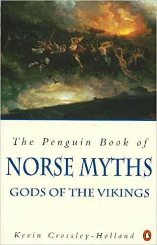 Read online The Penguin Book of Norse Myths: Gods of the Vikings PDF, azw (Kindle), ePub, doc, mobi