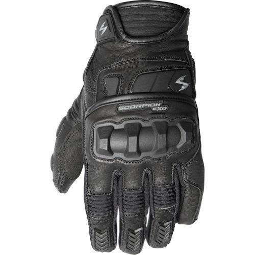 Scorpion Klaw II Gloves - Large/Black by Scorpion (Scorpion Gloves Klaw)