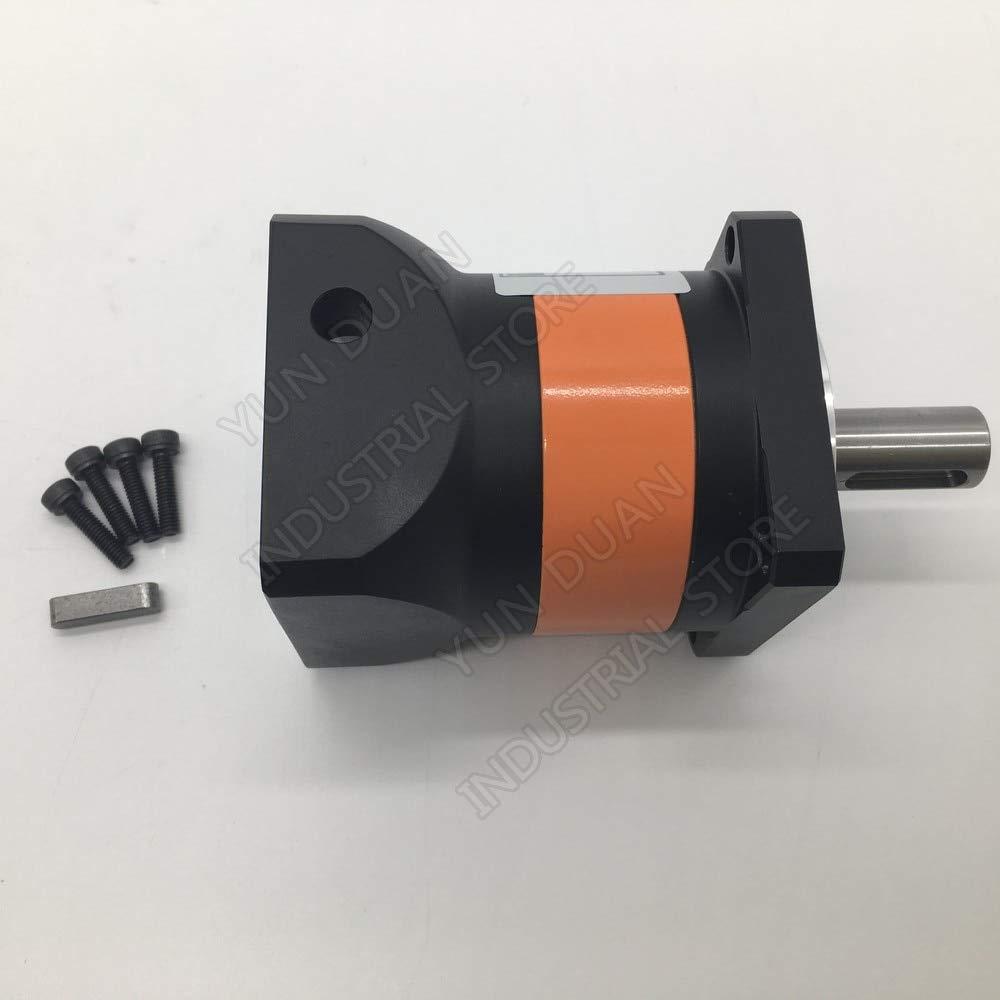 Fevas 7:1 High Precision 7Arcmin Backlash NEMA23 57mm Planetary Reducer Quietness Gearbox Reducer for Closed Loop Stepper Motor