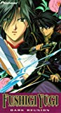 Fushigi Yugi - The Mysterious Play - Dark Reunion (Vol. 6) [VHS]