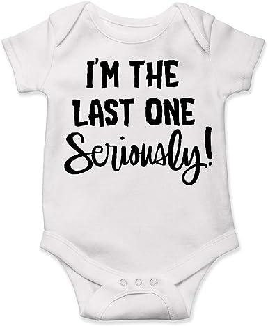 Baby Boy Newborn Bodysuit Baby Saying Baby Girl Unisex Baby Funny Baby